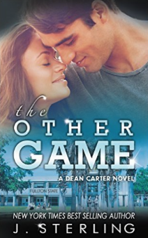 The Other Game book cover