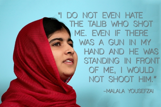 "I Am Malala Quotes Stunning I Am Malalathis Is My Story.""  Pagepaige"
