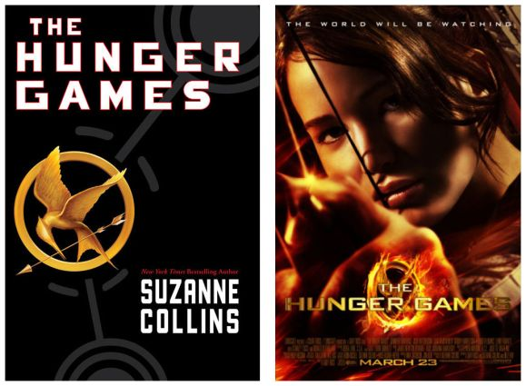 are the hunger games books good