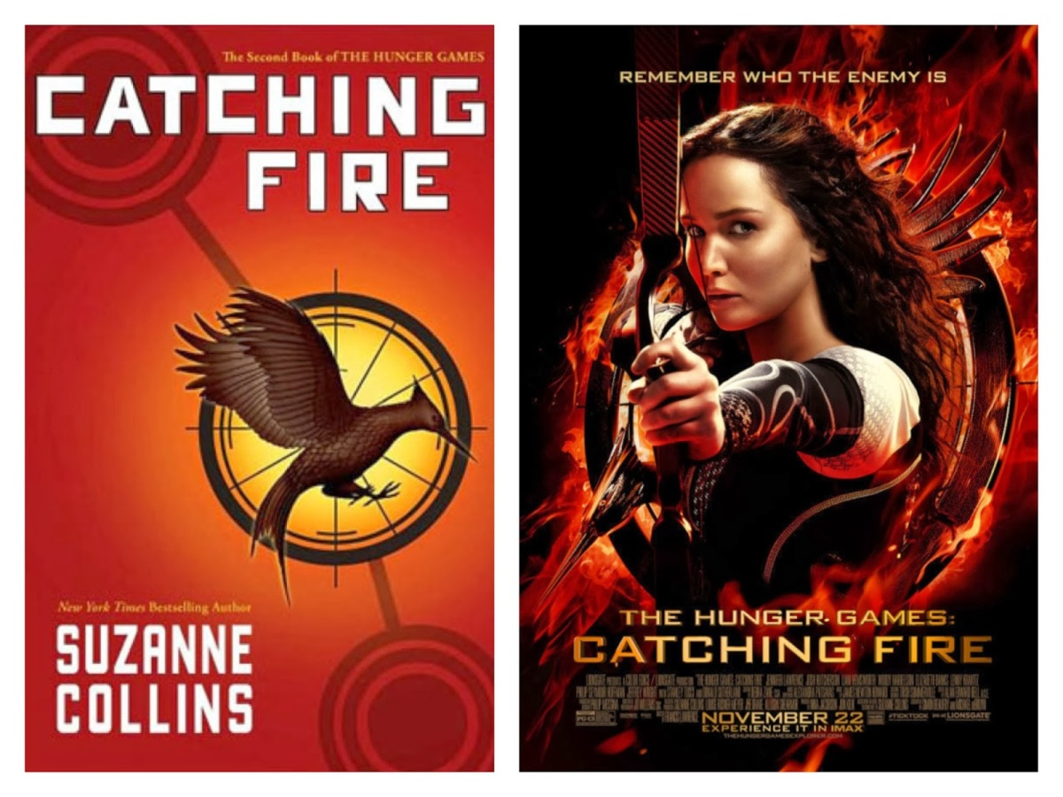 "35 ""Catching Fire"" quotes that were missing from the film"