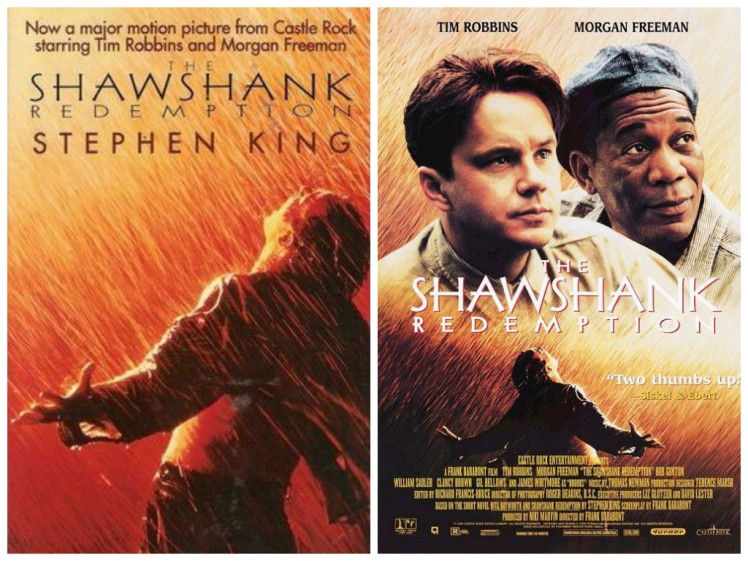 The Shawshank Redpemtion